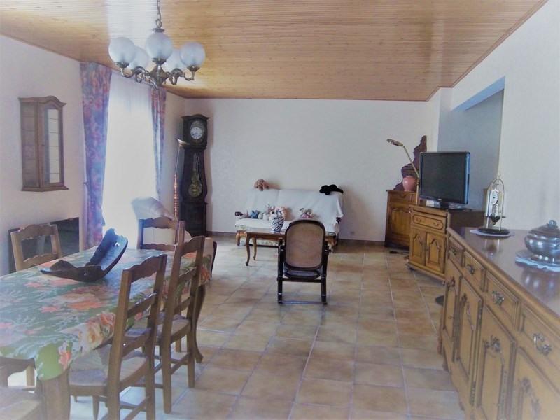 Vente maison / villa Saint-hilaire-la-forêt 250000€ - Photo 3