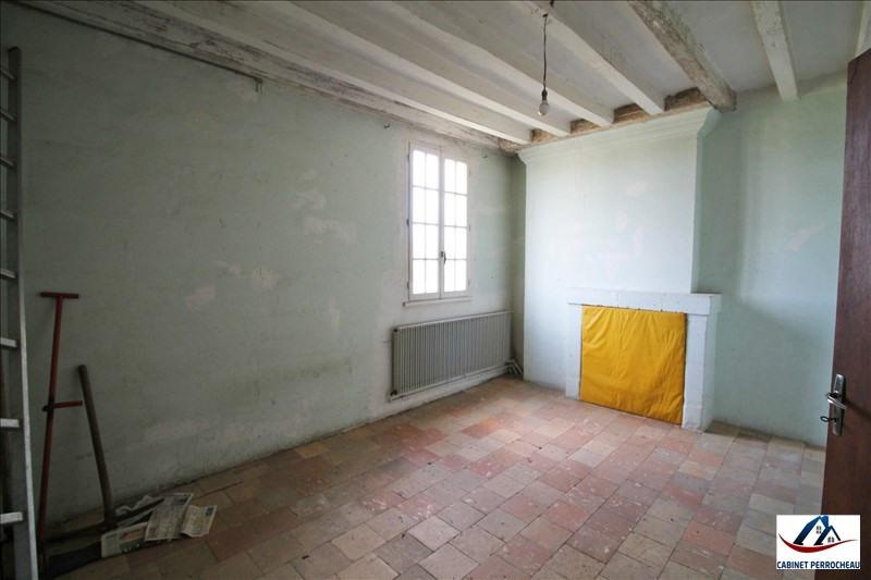Sale house / villa Montoire sur le loir 85400€ - Picture 5