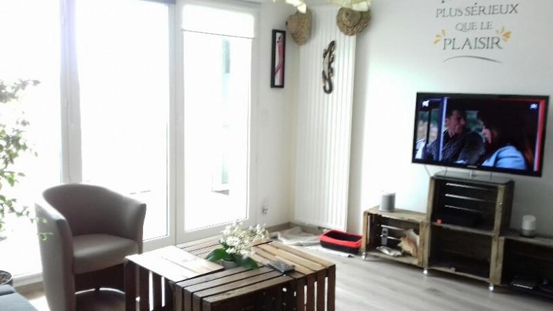 Vente appartement Vertou 258640€ - Photo 2