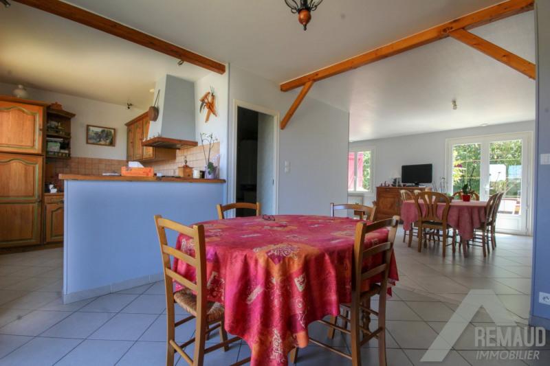 Vente maison / villa Aizenay 231540€ - Photo 2