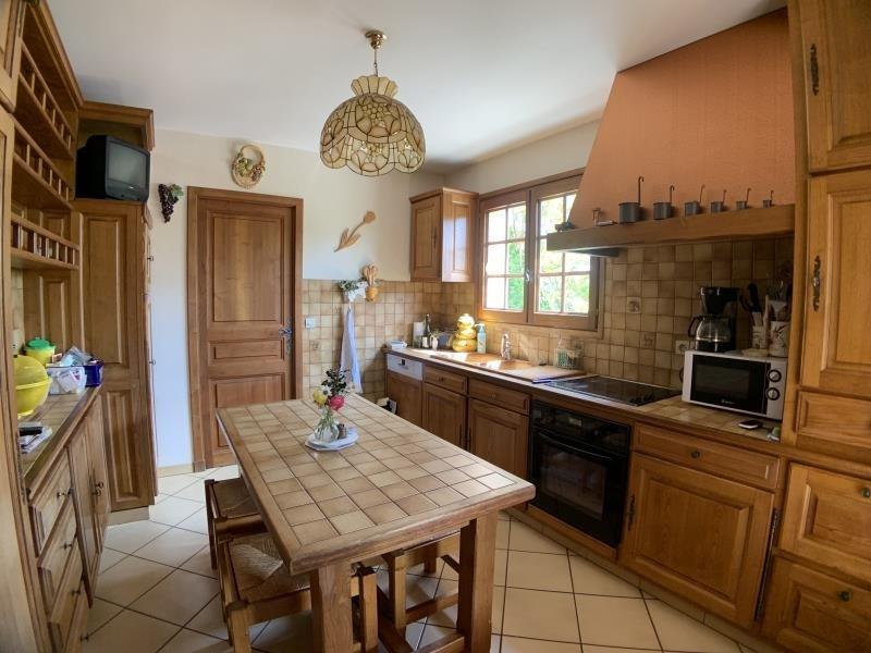 Vente maison / villa Vallon pont d'arc 222600€ - Photo 5