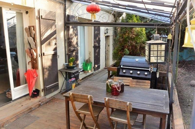 Sale house / villa Cormeilles en vexin 299400€ - Picture 4