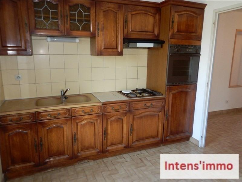Vente maison / villa Romans sur isere 199000€ - Photo 4