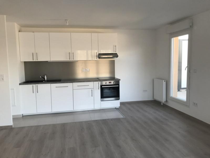 Affitto appartamento Villennes sur seine 1200€ CC - Fotografia 1