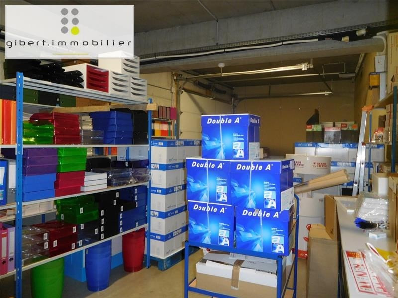 Location local commercial Brives charensac 3160€ HT/HC - Photo 10