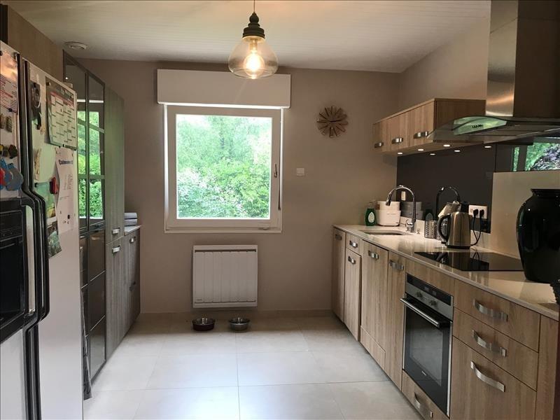 Vente maison / villa Fontenay les briis 573000€ - Photo 4