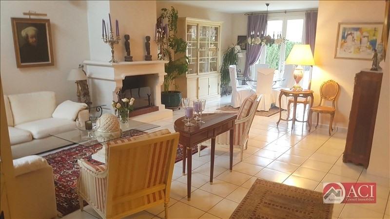 Vente maison / villa Deuil la barre 665000€ - Photo 2