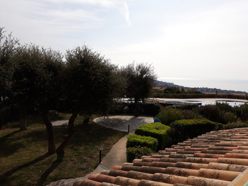 Vacation rental apartment Les issambres 400€ - Picture 7