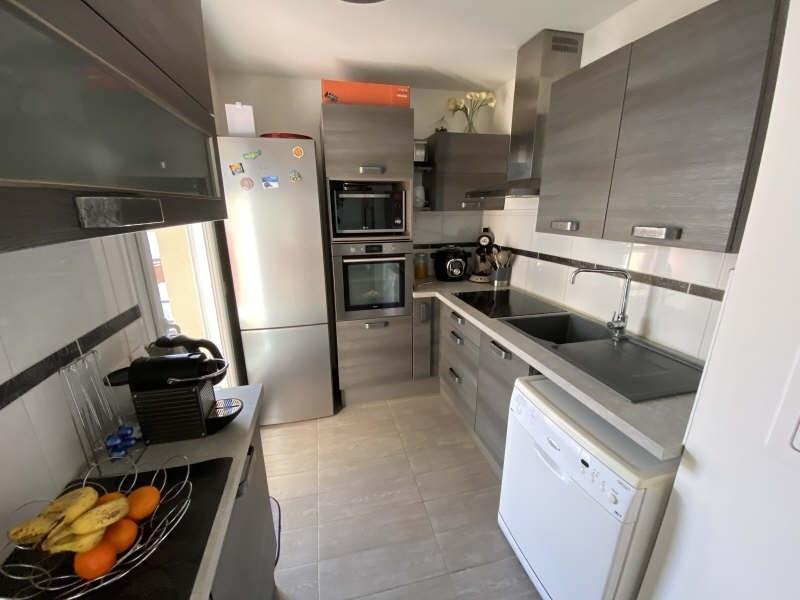 Vente appartement Bagneux 335000€ - Photo 3