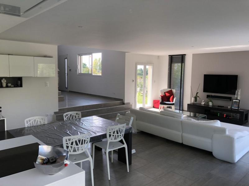Revenda casa Saint-prim 458000€ - Fotografia 3