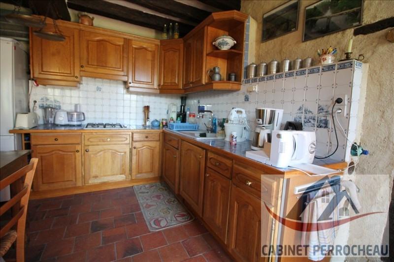 Vente maison / villa La chartre sur le loir 141000€ - Photo 8