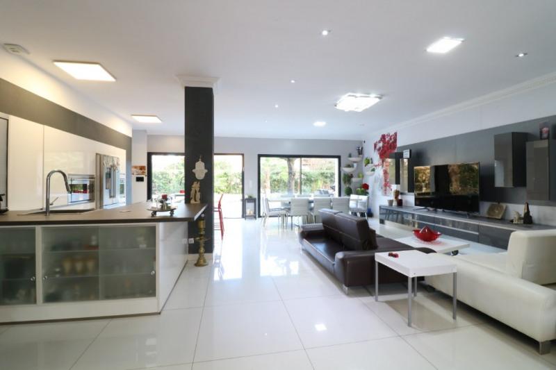 Vente de prestige maison / villa Villeurbanne 1095000€ - Photo 7