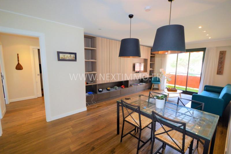 Vendita appartamento Roquebrune-cap-martin 519000€ - Fotografia 1