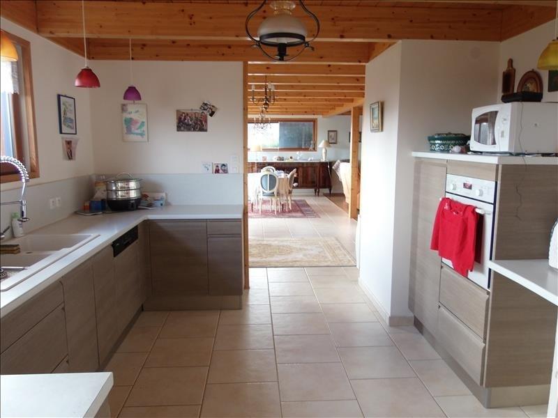 Vente maison / villa Villers sur mer 429000€ - Photo 7