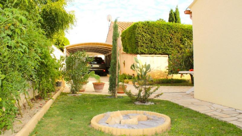 Vente maison / villa Aigues mortes 358000€ - Photo 2