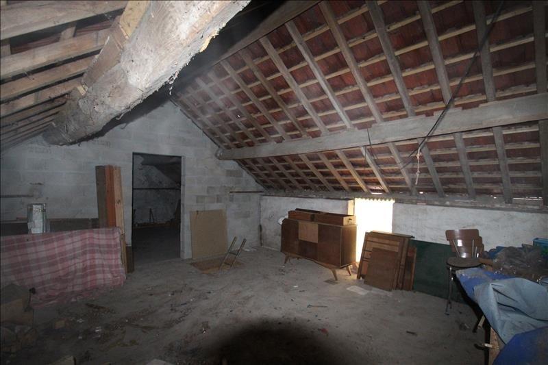 Vente maison / villa Nanteuil le haudouin 89000€ - Photo 3