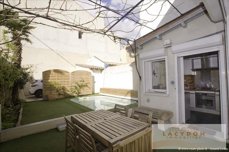 Sale house / villa Marseille 12ème 550000€ - Picture 7