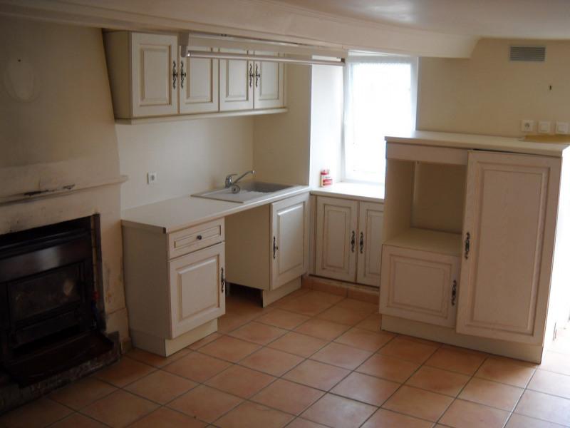 Vente maison / villa Clinchamps d sur orne 69500€ - Photo 2