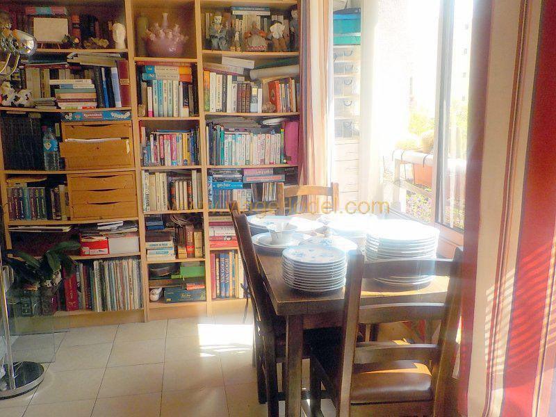 Vitalicio  apartamento Juan-les-pins 65000€ - Fotografía 5