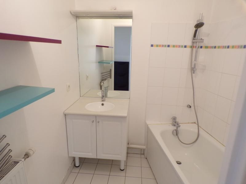 Verkoop  appartement Guyancourt 210000€ - Foto 5