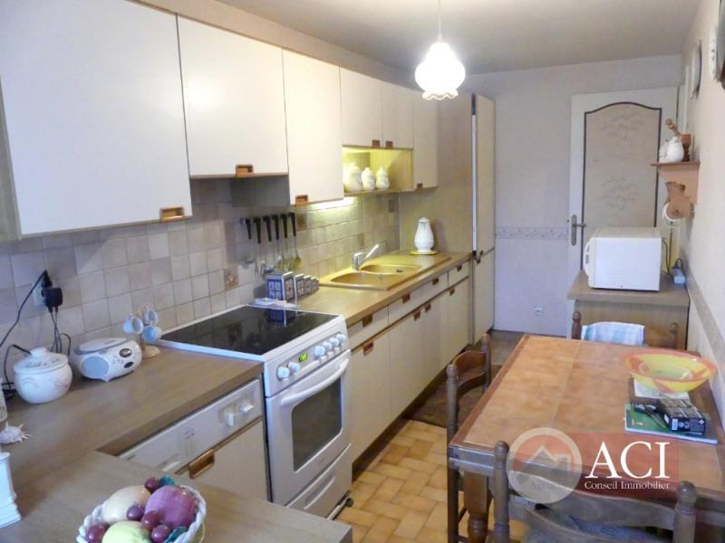 Vente appartement Saint brice sous foret 198000€ - Photo 7