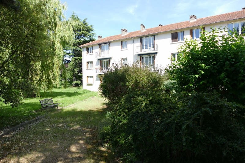 Vente appartement Verrieres le buisson 225 000€ - Photo 1