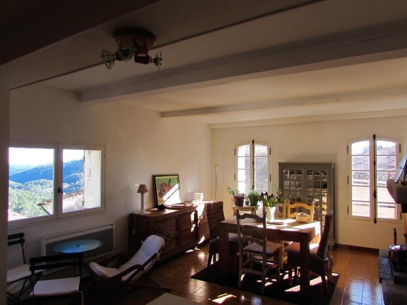 Vente appartement Claviers 135200€ - Photo 3