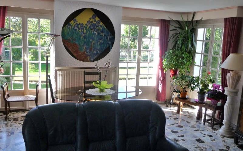 Vente maison / villa Alencon 204500€ - Photo 3