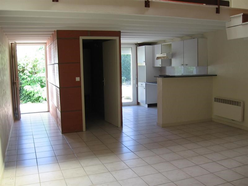 Rental apartment Mimizan 565€ CC - Picture 2