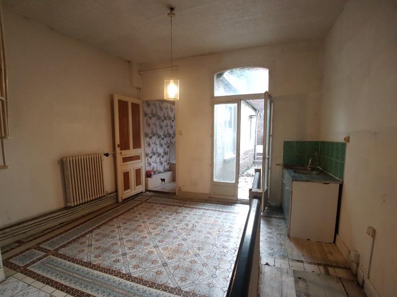 Vente maison / villa Caudry 32000€ - Photo 3