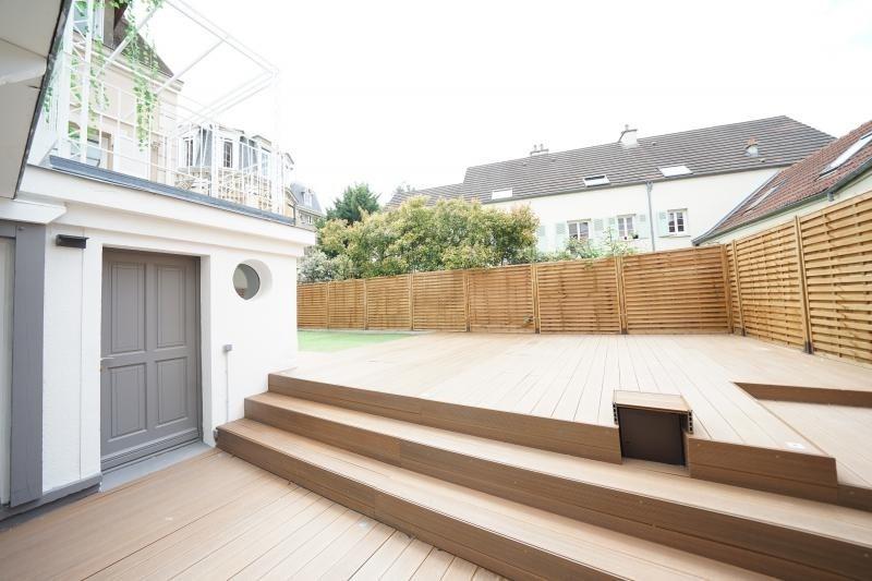 Sale house / villa Antony 800000€ - Picture 1