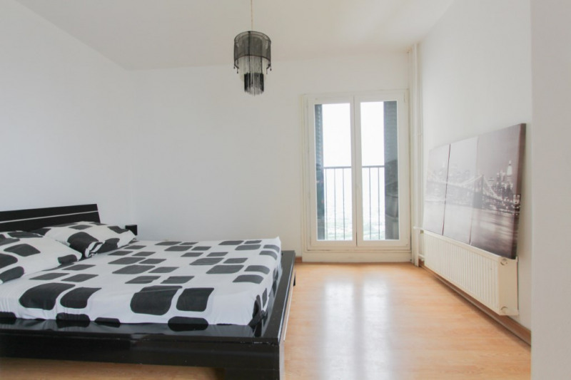 Sale apartment Chambery 79 000€ - Picture 4