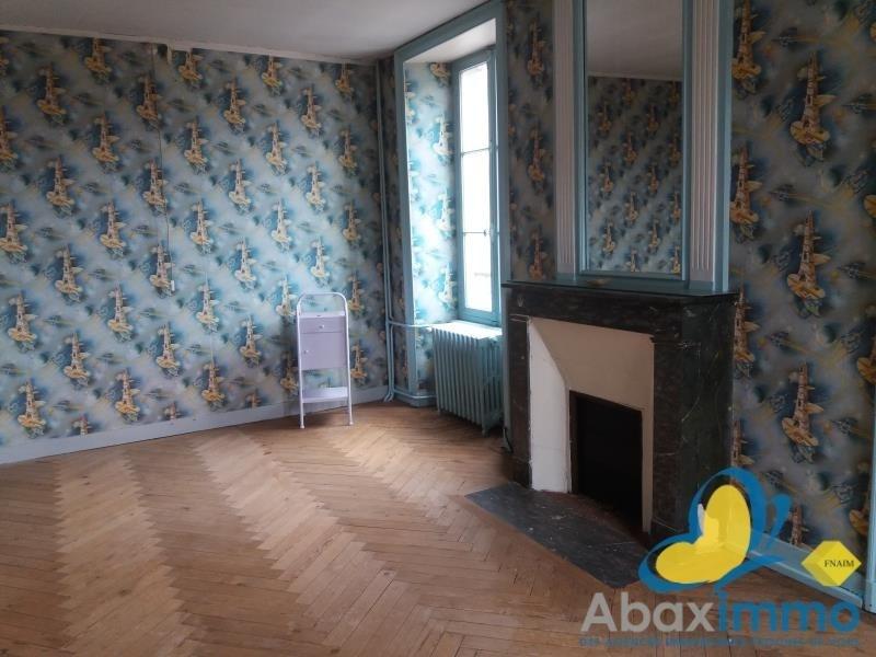 Sale house / villa Falaise 76900€ - Picture 1