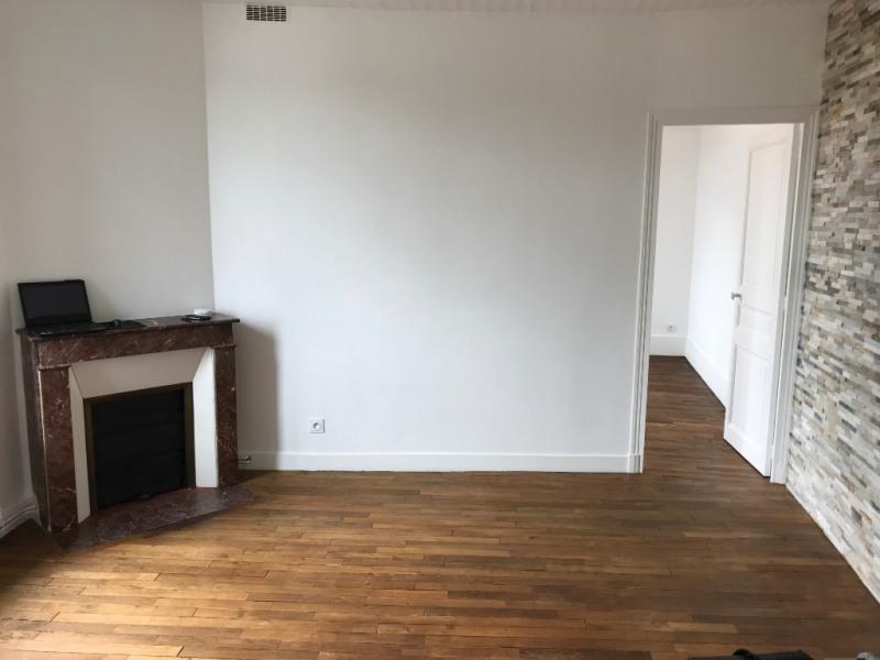 Appartement Maisons Laffitte 2 pièce (s) 38 m²
