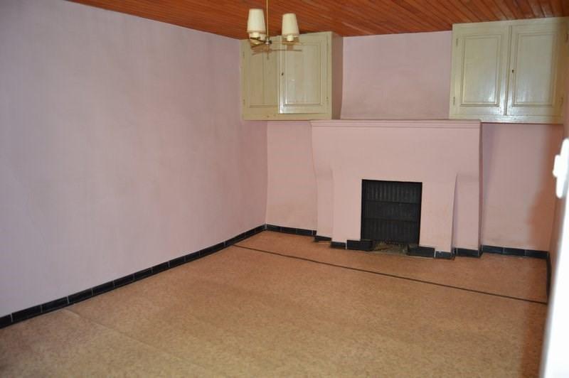 Sale house / villa Eclassan 45000€ - Picture 5