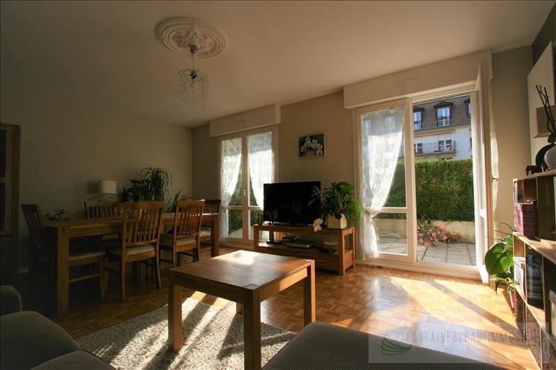 Vente appartement Fontainebleau 345000€ - Photo 1