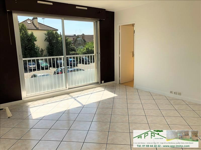 Vente appartement Juvisy 148 000€ - Photo 2