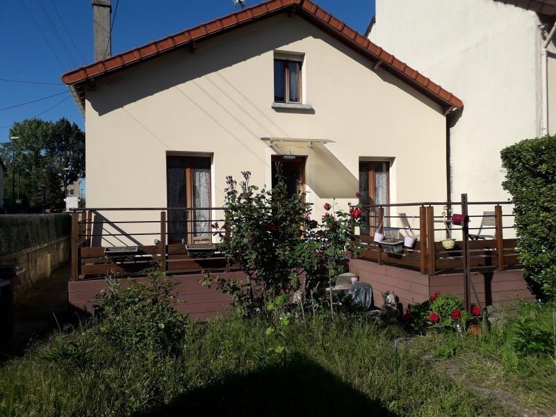 Verkoop  huis Bobigny 296000€ - Foto 2