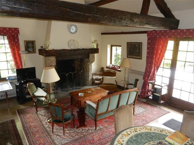 Vente maison / villa Nogent le roi 495000€ - Photo 5