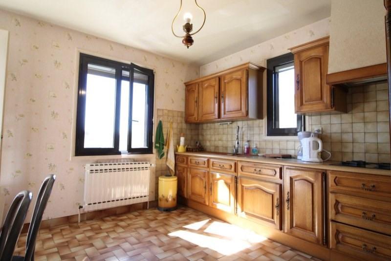 Vente maison / villa Morestel 215000€ - Photo 13