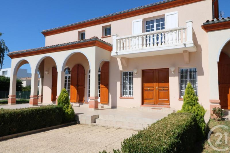 Rental house / villa Tournefeuille 2032€ CC - Picture 1