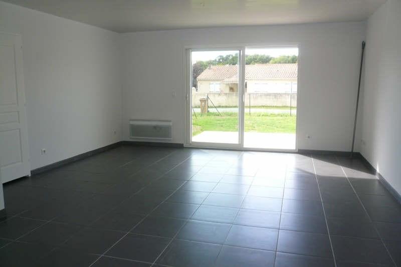 Rental house / villa Gauriaguet 702€ CC - Picture 3