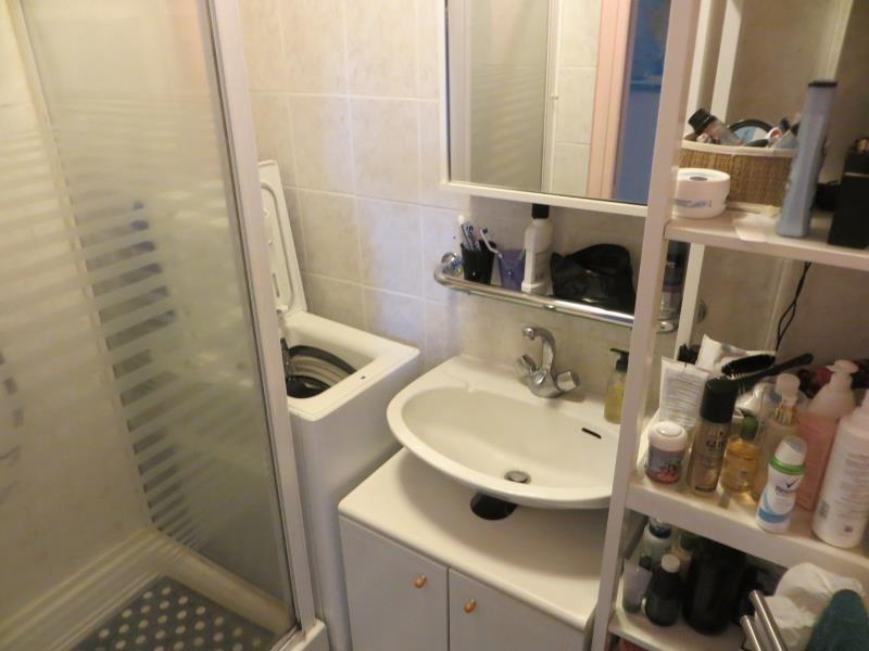 Sale apartment Vanves 279000€ - Picture 10