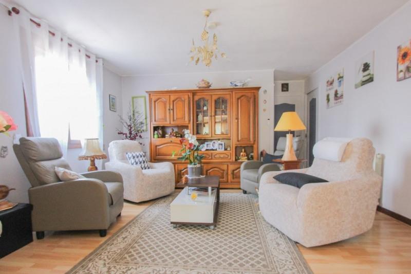 Vente maison / villa La chapelle du bard 227900€ - Photo 4