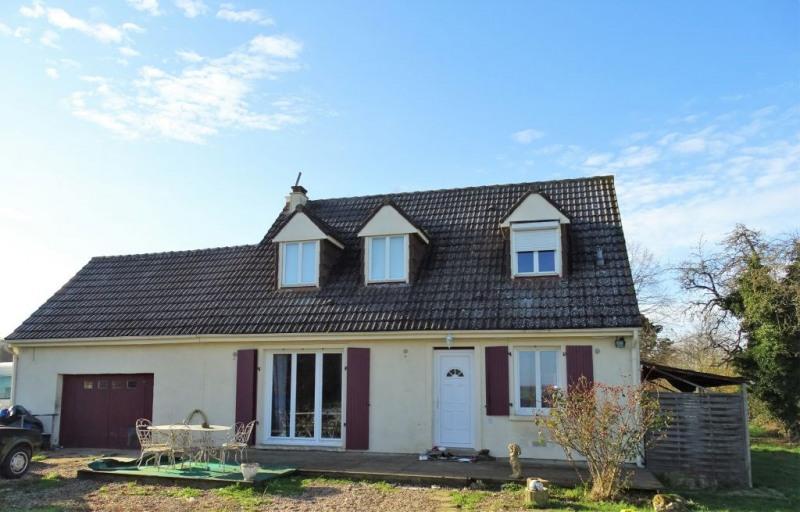 Vente maison / villa Chateauneuf en thymerais 181000€ - Photo 1