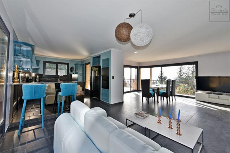 Deluxe sale house / villa Limonest 845000€ - Picture 13