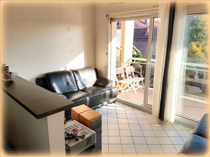 Sale apartment Villemomble 142000€ - Picture 3