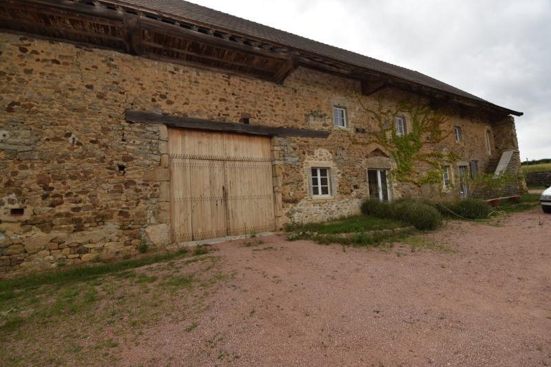 Vente maison / villa Charolles 275000€ - Photo 1