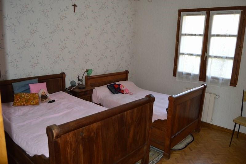 Sale house / villa St felicien 220000€ - Picture 10