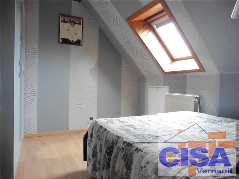 Sale house / villa Brenouille 243000€ - Picture 7